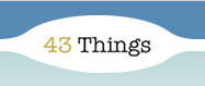 Logo von 43things