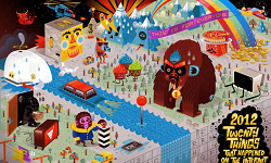 20 große Web-Momente in einem Suchbild – Findest du sie?