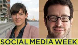 Destination Check: Wie war's @ Social Media Week Hamburg 2013