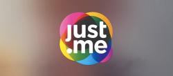 Just-me-app-logo