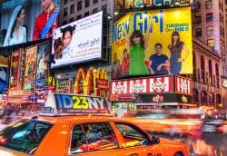 Time Square (Bild: Sracer357 [CC BY-SA 3.0], via Wikimedia Commons)