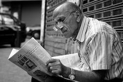 Leser (Bild: Thomas Leuthard, CC BY 2.0)