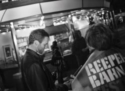 Reeperbahnfestival (Bild: Matthias Boem)
