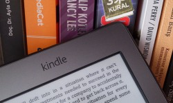 Kindle Teaser (Bild mobilyazilar [CC BY 2.0], via Flickr)