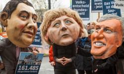 Große Koalition (Bild: Mehr Demokratie [CC BY-SA 2.0], via Flickr)