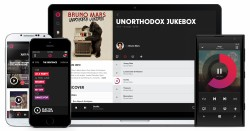 Musik Streaming Plattform Beats Music (Bild: Beats Music)