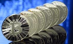 Bitcoins (Bild: Antana [CC BY-SA 2.0], via Flickr)