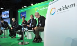 MIDEM 2014 - CONFERENCES - MIDEM LAB START UP COMPETITION - MUSIC DISCOVERY, RECOMMANDATION AND CREATION - INNOVATION FACTORY