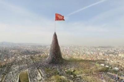 Wahlspot AKP
