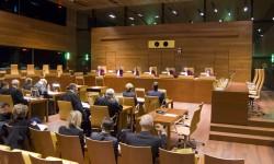 EuGH (Bild: Court of Justice of the European Union)