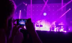 Konzert (Bild: Vodafone)