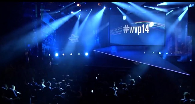 Screenshot Webvideopreis