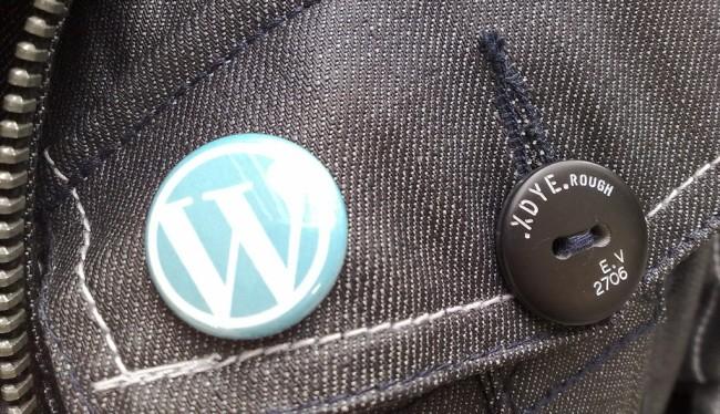 WordPress (Bild: Titanas [CC BY-SA 2.0], via Flickr)