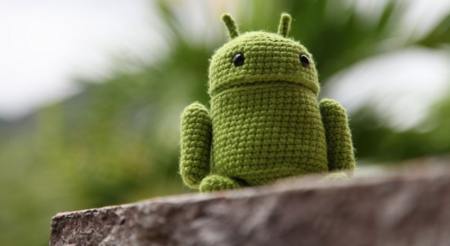 Android (Bild: Kham Tran [CC BY 2.0], via Flickr)