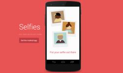 Selfies von Automattic