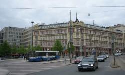 Helsinki (Bild: Anna B [CC BY-SA 2.0], via Flickr)