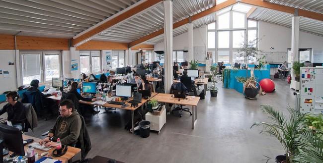 Startup Jimdo aus Hamburg