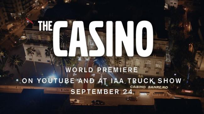 """The Casino"" von Volvo Trucks"