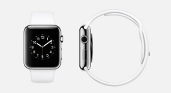 Apple Watch (Bildquelle: Julian Hecks ursprünglicher Post)