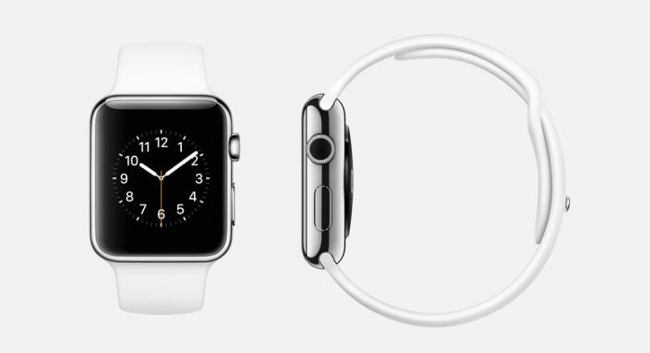 Apple Watch (Bildquelle: Julian Hecks ursprünglicher Post)