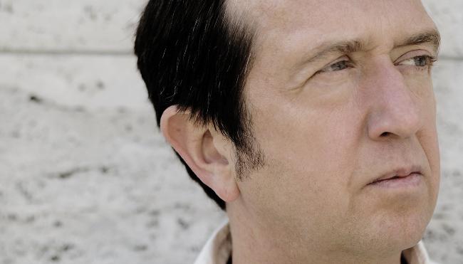 Peter Liedtke (Foto: Harald Hoffmann)