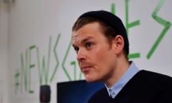 Newsgame-Pioneer Marcus Bösch
