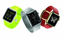 AppleWatch (Bild: Apple)