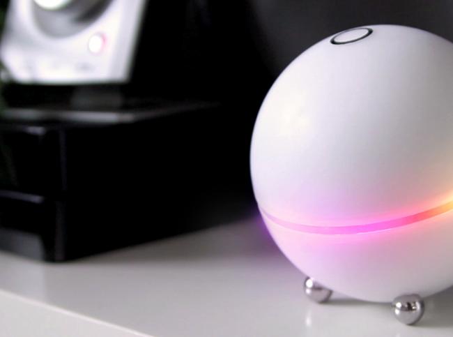 Homey will die zentrale Schalteinrichtung im Smart Home werden