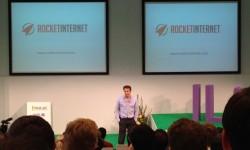 Oliver Samwer von Rocket Internet (Bild: Philipp Biel)