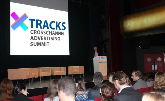 TRACKS, Summit, TRACKS Summit