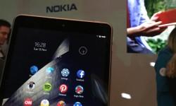 Android-Tablet Nokia N1 (Bild: Felicitas Hackmann)