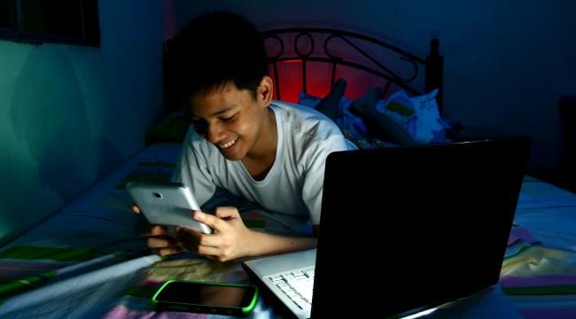 Messaging-Apps (Bild: junpinzon, via PicsaStock)