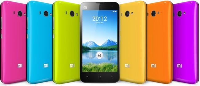 Xiaomi Smartphone (Bild: Xiaomi)