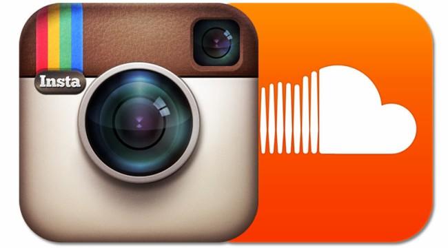 Der MDR berichtet auf Soundcloud über Instagram