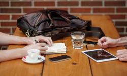 Das Smartphone im Alttag verliert seinen Reiz