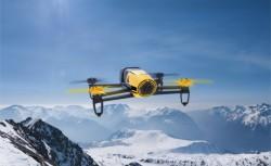Drone, Parrot, Recht, fliegen