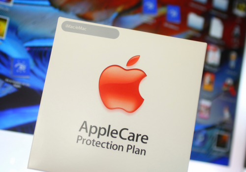 Apple Care (adapted) (Image by Richie Rich [CC BY 2.0] via Flickr)