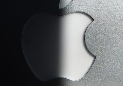 Apple Shadows (adapted) (Image by Brett Weinstein [CC BY-SA 2.0] via Flickr)
