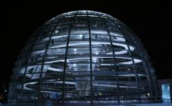 Kuppel des Reichstags (Bild: PixelAnarchy [CC 0], via pixabay)
