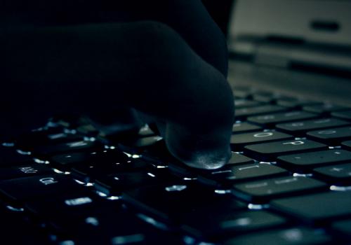 Hacker Rene (adapted) (Image by Ivan David Gomez Arce [CC BY 2.0] via Flickr)