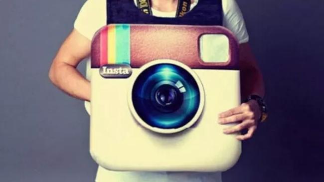Virale Videos werden auf Instagram relevanter