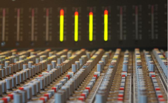 Lossless verspricht Musik mit hoher Klangqualität (Bild: Grooveaddicted [CCo], via pixabay)
