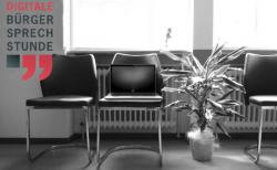 Hangouts mit Dietrich Wersich und Olaf Scholz