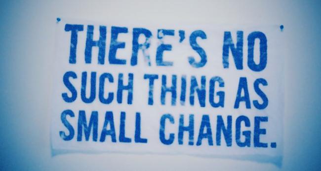 change, quote, Zitat
