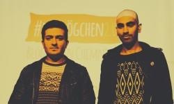 Mesbah Mohammadi spricht in Chemnitz übers Bloggen im Iran