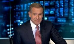 Brian Williams von NBC News