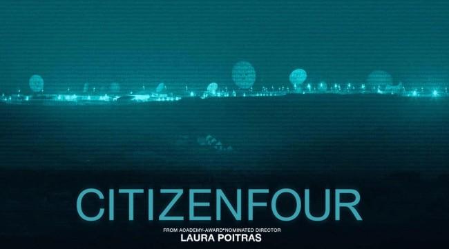 Der Netzpolitik-Film CitizenFour gewinnt den Oscar