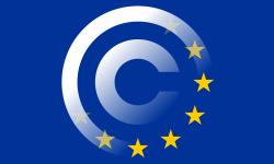 European Copyright (Image: Nemo [CC0 Public Domain], via Pixabay)