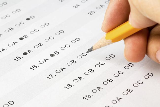 Exam (Bild: Alberto G. [CC BY 2.0] via flickr)