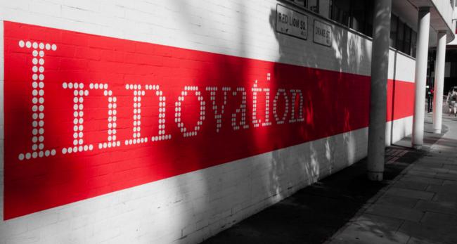 Innovation (Bild: Boegh [CC BY-SA 2.0], via Flickr)